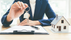 conveyancing of property